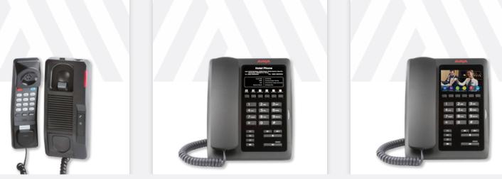 Avaya Voip phones
