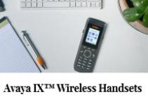 wireless handsets