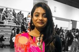 Bhumita Ramani