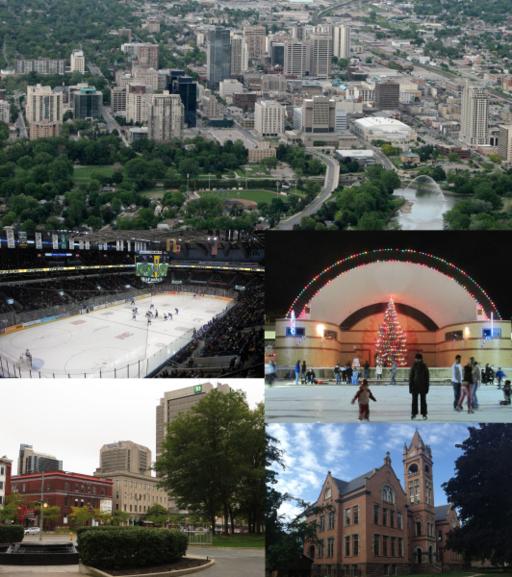 London_Ontario_Montage