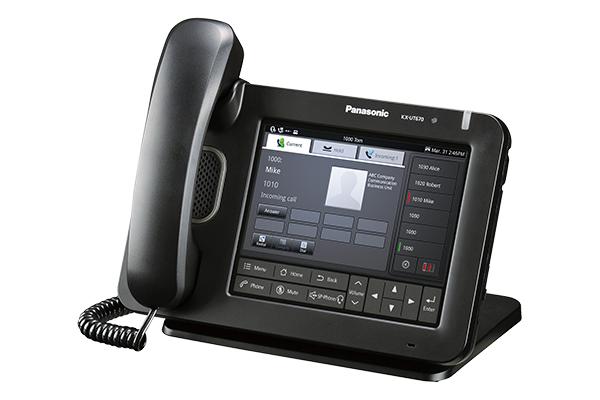 Panasonic KX UT670B T