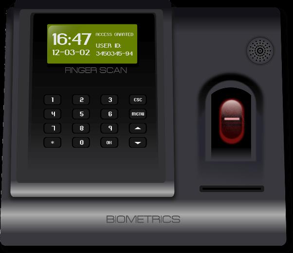 biometric reader