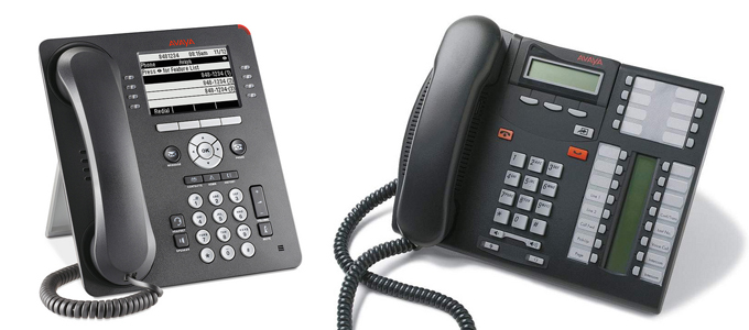 Elegant Telephone Systems